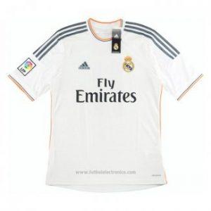 Camiseta Real Madrid Primera Retro 2013-2014